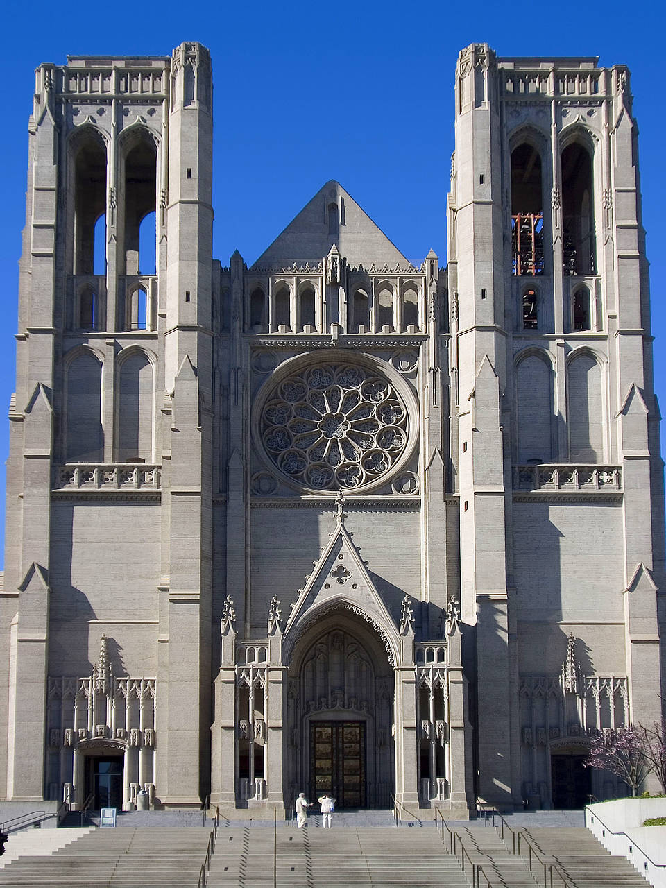 Foto Grace Cathedral - San Francisco
