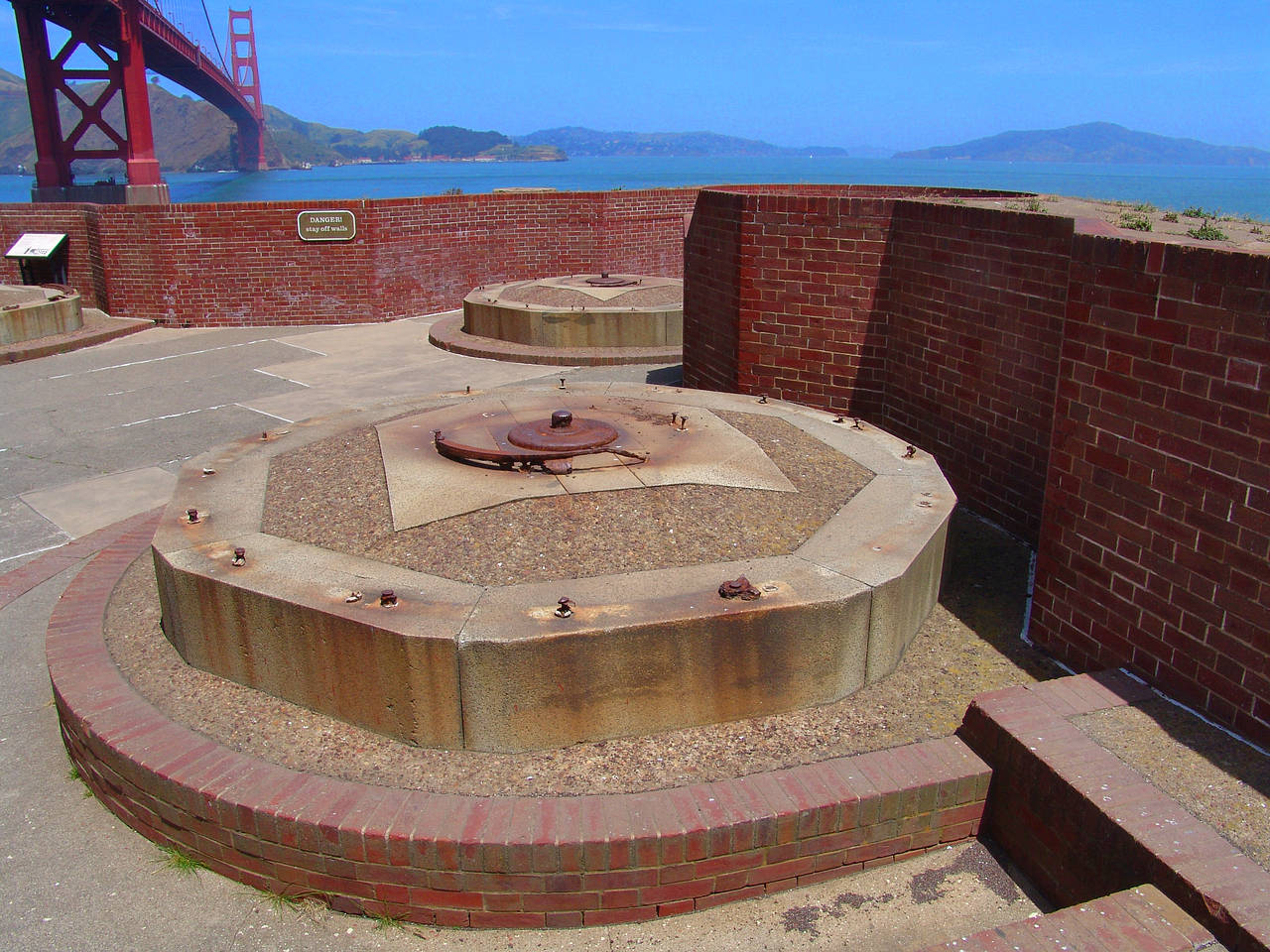 Fort Point Foto